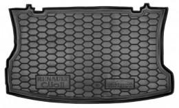 Коврик в багажник  RENAULT Clio II (3 дв.) хетчбэк AvtoGumm