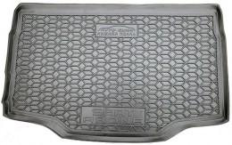 Коврик в багажник  SEAT Arona (нижняя полка) AvtoGumm