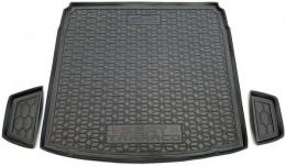 Коврик в багажник  SEAT Tarraco (5мест) (нижняя полка) AvtoGumm