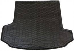 Коврик в багажник  SKODA Kodiaq (7мест) (большой)