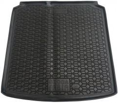 Коврик в багажник  SKODA Fabia I (>2007) (универсал) AvtoGumm
