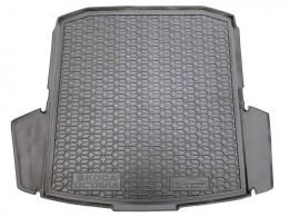 Коврик в багажник  SKODA Octavia A8 (2020>) (лифтбэк) AvtoGumm