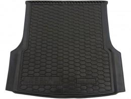 Коврик в багажник  TESLA Model S▬ AvtoGumm