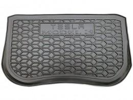 Коврик в багажник  TESLA Model 3 передний AvtoGumm