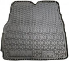 Коврик в багажник  TESLA Model X задний ( 7 мест большой )▬ AvtoGumm