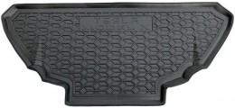 Коврик в багажник  TESLA Model X передний AvtoGumm