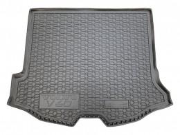 Коврик в багажник  VOLVO V60 (2013>) AvtoGumm