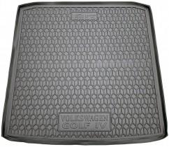 Коврик в багажник  VW Golf 4 (универсал) AvtoGumm