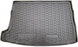 Коврик в багажник  VW e-Golf 7 (электро) AvtoGumm