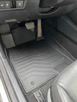 Коврики в салон резиновые 3D LUX Hyundai Sonata VIII (2019-)  САРМАТ