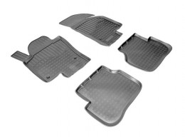Коврики салонные для Volkswagen Passat CC (2012) Unidec