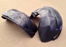 Mega Locker Арочные подкрылки для RENAULT DUSTER (с 2010) задние