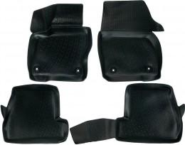 L.Locker Коврики в салон Ford Focus III (11-) 3D