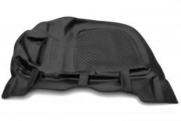 Коврики в багажник Audi A80 (8A:B3) (SD) (1984-1991) Unidec