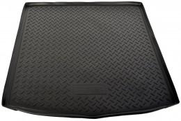 Коврики в багажник Audi A4 (B6:8E/B7:8E) (SD) (2001-2007) Unidec