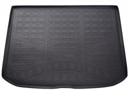 Коврики в багажник Audi A3 (8VA) (НВ) (2012) (5 дверей) Unidec