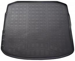 Коврики в багажник Audi A3 (8VA) (SD) (2012) (4 двери) Unidec