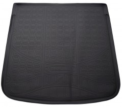 Коврики в багажник Audi A5 (B8:8Т) (НВ) (2009) Unidec