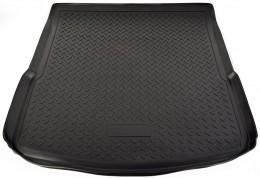 Коврики в багажник Audi A6 (4F:C6) (SD) (2008-2011) Unidec