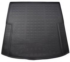 Коврики в багажник Audi A6 (4G:C7) (SD) (2011) Unidec
