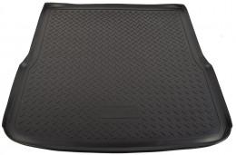 Коврики в багажник Audi A6 (4F:C6) (Avant) Audi Allroad (2008-2011) Unidec