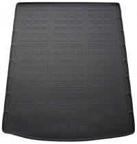 Коврики в багажник Audi A6 (4G:C7) (Avant) Audi Allroad (2011) Unidec