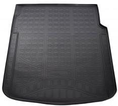 Коврики в багажник Audi A7 (4G:C7) (HB) (2010) Unidec