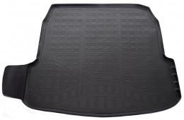 Коврики в багажник Audi A8 (D4:4H) (SD) (2010) Unidec