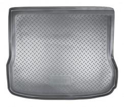 Коврики в багажник Audi Q5 (8RB) (2008) Unidec