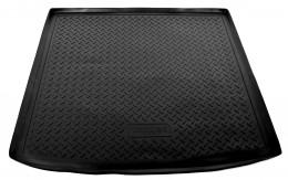 Коврики в багажник Audi Q7 (4LB) (2005) Unidec
