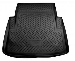 Коврики в багажник BMW 3 (E90) (SD) (2005-2012) Unidec
