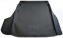 Коврики в багажник BMW 5 (E60) (SD) (2003-2010) Unidec