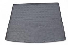 Коврики в багажник BMW X1 (F48) (2015) Серый Unidec