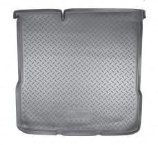 Коврики в багажник Chevrolet Aveo (SD) (2011) Unidec