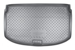 Коврики в багажник Chevrolet Aveo (HB) (2011) Unidec