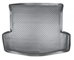 Unidec Коврики в багажник Chevrolet Captiva (2006)