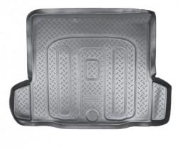 Коврики в багажник Chevrolet Cruze (SD) (2009) Unidec