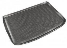 Коврики в багажник Chevrolet Rezzo (2000-2008) Unidec
