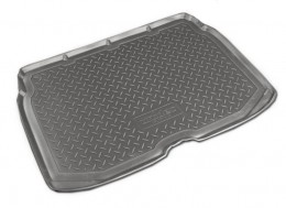 Коврики в багажник Citroen C3 Picasso (SH) (2009) Unidec