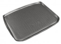 Коврики в багажник Citroen C4 (L) (HB) (2004-2010) Unidec
