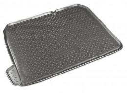 Unidec Коврики в багажник Citroen C4 (N) (HB) (2010)