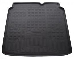 Коврики в багажник Citroen C4 (N) (SD) (2013) Unidec
