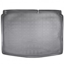 Unidec Коврики в багажник Citroen C4 (HB) (2011)