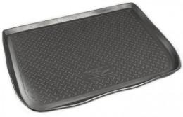 Коврики в багажник Citroen C4 Picasso (U) (2007) Unidec