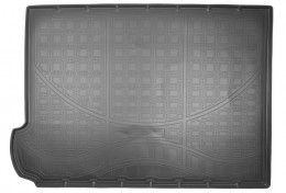 Unidec Коврики в багажник Citroen C4 Grand Picasso (2014)