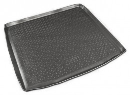 Unidec Коврики в багажник Citroen C5 (X7) (WAG) (2008)