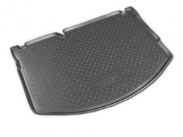 Unidec Коврики в багажник Citroen DS3 (S) (HB) (2010)