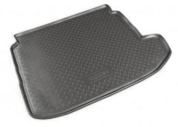 Unidec Коврики в багажник Chery M11 Chery A3 (HB) (2007)