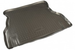 Коврики в багажник Daewoo Nexia (SD) (1995-2008) Unidec