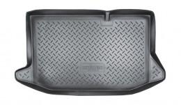 Коврики в багажник Ford Fiesta (HB) (2008) Unidec
